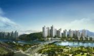 포스코건설, 부산 더샵 센텀포레 23일 모델하우스 오픈
