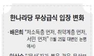 '오세훈 일병' 알아서 살아오라?