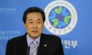 대구육상대회 성공 기원…맹형규 장관 선수촌 방문