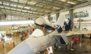 대한항공, 美 F-15 성능개량 사업 4억달러 수주