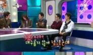 '황금어장', 시청률 상승세..'김경호-김연우 출연 효과?'