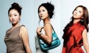 '미모와 실력 겸비' 김하늘 홍란 윤채영 등 2012 KLPGA 홍보모델 선정