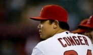 MLB 최현, 시범경기 첫 '홈런포'