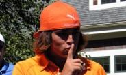 PGA 히트상품… '오렌지 깔맞춤'파울러