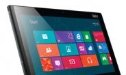 [씽크패드태블릿2]'윈도우8'탑재로 데스크탑과 태블릿 기능 결합