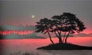 LED빛으로 '시간의 흐름'구현한 박진원의 풍경