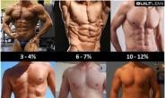 """체지방과 몸매의 상관관계…""""누굴 위한 분석인가"""""""