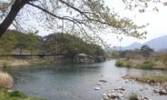 [박인호의 전원별곡] 제3부 전원일기<32> 전원의 4월, 녹색 옷 입는 산과 들…풍년 씨 품는 논과 밭