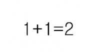 1+1이 2인 이유, '증명하려고 몇 명이...?'