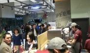탐앤탐스 몽골2호 자이산스퀘어점 오픈, 가맹사업 본격