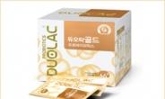 프로바이오틱스 유산균, 간 질환 개선에 효과