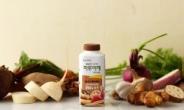 [히트예감 상품]한국야쿠르트의 '하루야채 뿌리채소'…내 몸의 독소, 뿌리채소로 배출한다