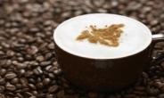 불황도 뚫는 거침없는 '커피 사랑'…지난해 수입량ㆍ수입액 사상 최대