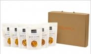 올가니카 , '건강하고 맛있는'  설 선물세트 5종 출시