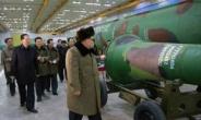 [김수한의 리썰웨펀] 북한 핵무기 탑재 미사일 어떤게 있나