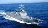 [김수한의 리썰웨펀] 軍 세종대왕함 뛰어넘는 차세대 이지스함 개발 착수..약 181억원 규모로 현대중공업과 계약