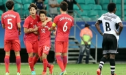 """""""한국, 피지 데뷔 무참히 망가뜨렸다"""" …FIFA 극찬"""