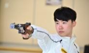 [리우올림픽] 김준홍·강민수, 25m 속사권총 결선 진출 실패