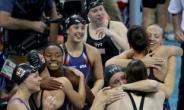 [리우올림픽] 1000번째 미국 올림픽 금메달 주인공은?