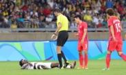 """[한국 0-1 온두라스]이영표, 침대축구에 """"전세계적인 전파낭비"""""""