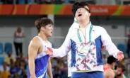'끝까지 간다' 레슬링 김현우, 패자부활전서 승리…동메달결정전 진출