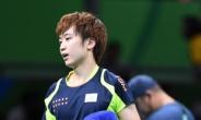 [리우올림픽] 남자 탁구 정영식, 장지커에 1단식 석패…아직 주세혁 있다