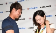 """[리우올림픽] 양궁 이승윤, 예비신부에게 금메달 프로포즈 """"결혼하자"""""""