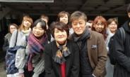 엄마의 마음으로 한류를 후원하는 일본 히다카 여사