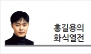 """[홍길용의 화식열전] 産銀 """"또 박삼구!""""…두뇌게임은 지금부터"""