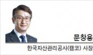 [CEO칼럼-문창용 한국자산관리공사(캠코) 사장]희망의 리플레이