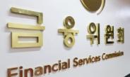 금융회사 해외직접투자 보고부담 완화