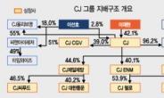 [홍길용의 화식열전] CJ그룹 후계자, 이선호의 '올리브 나무'
