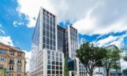 미래에셋자산운용, 獨 T8빌딩 매각…1600억 수익