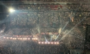 BTS 스타디움투어, 수익 936억…美 로즈볼 스타디움서 '사상최고' 기록