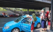 미터기가 왜 이래?…10배 요금 챙긴 '바가지 택시'