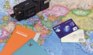 중국 최초 한국관광 특화카드…'디스커버신세계' 나왔다