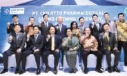 종근당, 인도네시아 항암제 공장 준공