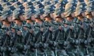 중국군, 홍콩 인접 선전 집결…유사시 '무력 투입' 경고