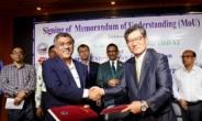 도로공사, 1000억원대 방글라데시 파드마대교 운영·관리사업 수주 앞둬