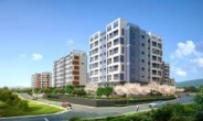 동부건설, 특화설계 적용한 대단지 아파트 '동홍동 센트레빌' 11월 분양