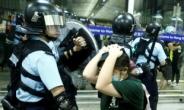 진압인력 부족해…홍콩, 퇴직 경찰 1000여명 재고용 추진