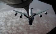 [김수한의 리썰웨펀]미군정찰기 3일 한반도 비행 포착…위치식별장치 왜 매번 켤까