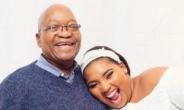 78세 전 대통령과  25세 약혼녀 결국 결별