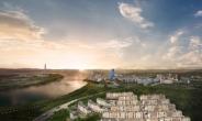 남한강과 아파트의 편리함 품은 대단지 까뮤 이스테이트 양평 타운하우스
