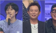 """방탕중년단, 은혁·토니·상민 의기투합…전교톱10서 """"ETS 만들자"""""""