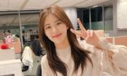 SBS 김민형 아나, 퇴사 확정…호반건설 대표와 결혼?