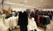 저물어가는 여성복 시장…이랜드도 탈출?![언박싱]