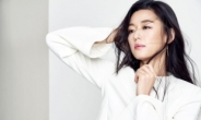 전지현, '함께 장보기 하고 싶은' 여자스타 1위