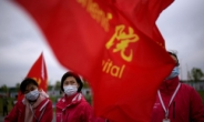 중국도 코로나19 재확산 조짐…헤이룽장성 둥닝시 전면 봉쇄