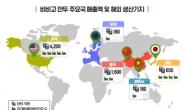 세계에 쏘아 올린 '만두 신화'…CJ 비비고, 만두 하나로 매출 1조 돌파 [언박싱]
